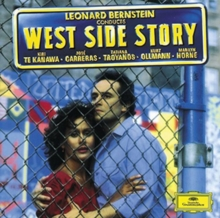 West Side Story/Leonard Bernstein, CD / Album