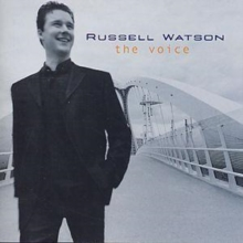 Russell Watson: The Voice, CD / Album