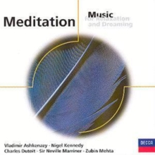 Meditation: Music For Relaxation And Dreaming, CD / Album