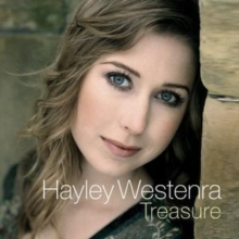 Treasure, CD / Album