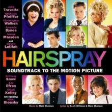 Hairspray, CD / Album
