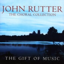The Choral Collection, CD / Album