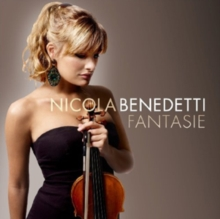 Fantasie, CD / Album
