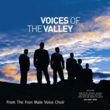 Voices of the Valley, CD / Album Cd