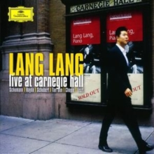 Live at Carnegie Hall [deluxe Edition Cd + Dvd], CD / Album