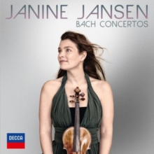 Bach: Concertos, CD / Album Cd