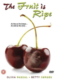 The Fruit Is Ripe, DVD