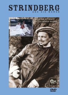Strindberg and His Women, DVD