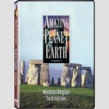 Amazing Planet Earth: Wondrous Kingdom - The British Isles, DVD  DVD