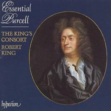 Essentail Purcell, CD / Album