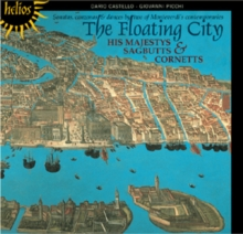 The Floating City, CD / Album Cd