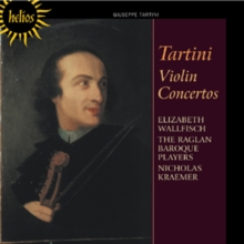 Violin Concertos, CD / Album