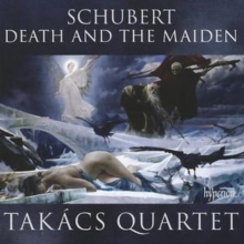 Death and the Maiden (Takacs Quartet), CD / Album