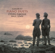 Franz Schubert: Piano Duets, CD / Album