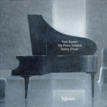 The Piano Sonatas, CD / Album Cd