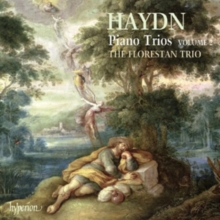 Joseph Haydn: Piano Trios, CD / Album