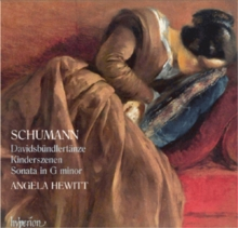 Robert Schumann: Davidsbundlertanze/Kinderszenen/..., CD / Album