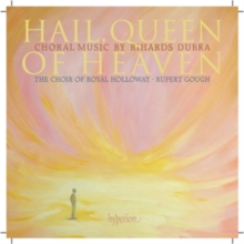 Hail, Queen of Heaven, CD / Album