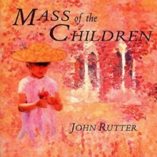 Mass Of The Children, CD / Album Cd