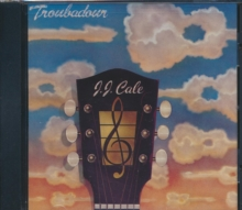Troubadour, CD / Album Cd