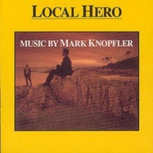 Local Hero, CD / Album Cd