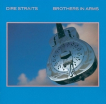 Brothers in Arms, CD / Album Cd