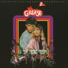 Grease 2: ORIGINAL SOUNDTRACK RECORDING, CD / Album