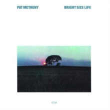 Bright Size Life, CD / Album Cd