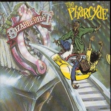 Bizarre Ride To The Pharcyde, CD / Album Cd