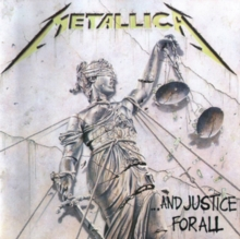 ...and Justice for All, CD / Album
