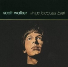 Sings Jacques Brel, CD / Album