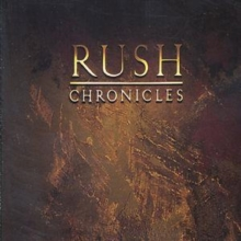 Chronicles, CD / Album Cd