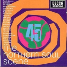 The Northern Soul Scene, CD / Album