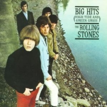 Big Hits (High Tides Green Grass), CD / Album