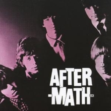 Aftermath [international Version], CD / Album Cd
