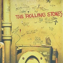 Beggars Banquet, CD / Album