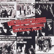 Singles Collection: The London Years, CD / Album