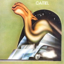 Camel, CD / Album Cd