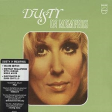 Dusty in Memphis: Re-issue With Bonus Tracks, CD / Album