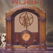 Spirit of Radio: The Greatest Hits, CD / Album Cd