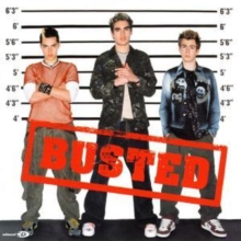 Busted, CD / Album