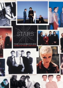 The Cranberries: The Best of Videos 1992-2002, DVD