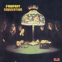 Fairport Convention, CD / Album