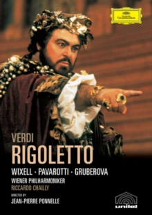 Rigoletto: The Wiener Philharmoniker (Chailly), DVD