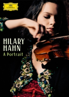 Hilary Hahn: A Portrait, DVD  DVD