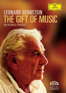 Bernstein: The Gift of Music, DVD