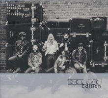 Live at the Fillmore East (Deluxe Edition), CD / Album