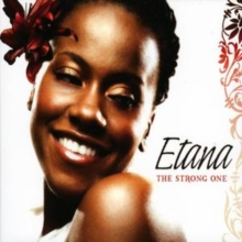 The Strong One, CD / Album