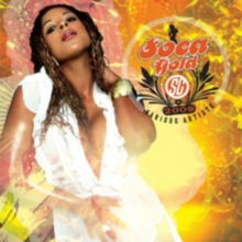 Soca Gold 2009, CD / Album with DVD