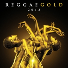 Reggae Gold 2013, CD / Album